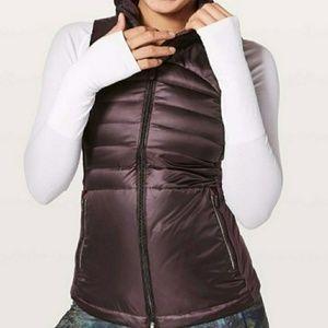 Lululemon Down Puffer Vest